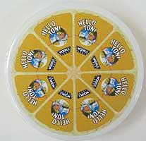ハロートニー エメンタールチーズ 8P