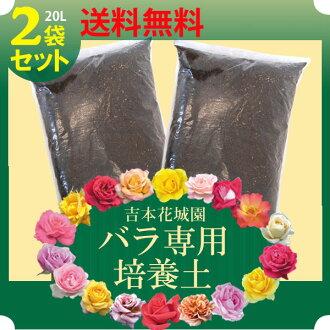 新增功能! 吉基 hanashiro 公園玫瑰盆栽土壤