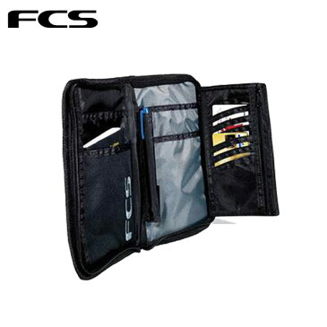 FCS Travel Walletサーフィン ロングボード ショートボードトラベル 財布 旅行 ウォレット FCS2