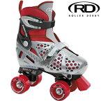 【ラッピングバック】ローラースケート ROLLER DERBY ローラーダービー TRAC STAR RDU1371 MサイズX'mas