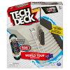 テックデッキTECHDECKBuild-A-ParkMARTINPLACE20124912指スケフィンガーボードスケボースケートボード