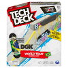 テックデッキTECHDECKBuild-A-ParkFLAMENGOPARK20124914指スケフィンガーボードスケボースケートボード