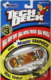 TECHDECK96mmテックデッキSERIES3430ITEM3436Maple【アウトレット】【指スケフィンガーボードスケボー】【TECHDECK】