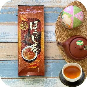 本格炭火焙煎 ほうじ茶 100g入 茶葉 お茶 日本茶 国産