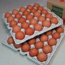花たまご (50個)×2セット 【送料無料】 卵 玉子 タマゴ たまご 赤殻 赤がら 新鮮 Non-GMO ノンGMO ポストハーベストフリー PHF 飼料 安心安全 卵かけご飯 卵かけごはん たまごかけご飯 たまごかけごはん 玉子かけご飯 玉子かけごはん 産みたて 生みたて うみたて