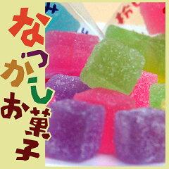 【昭和のお菓子】なつかしお菓子 ゼリー菓子【駄菓子】花つみゼリー