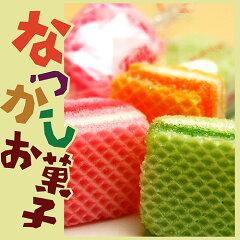 【昭和のお菓子】なつかしお菓子 スナックゼリー菓子【駄菓子】ナイス