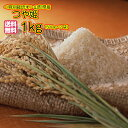 送料無料 山形県産つや姫 1kg 500g×2袋 特別栽培米特A米 令和元年産 1等米 1