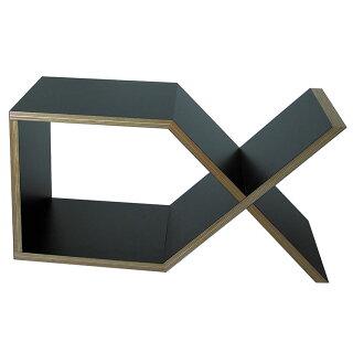 【送料無料】テーブルabodeアボードDX【シェルフ本棚棚テーブルサイドテーブルリビング玄関オブジェインテリア木木製北欧テイストおしゃれかわいいモダン新築祝い誕生日プレゼントギフトお祝い】
