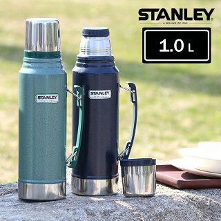 ボトル クラシック 真空ボトル 1L スタンレー