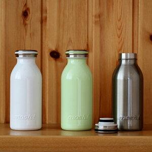 100円クーポン獲得可★mosh! ボトル(モッシュ) 350ml【ボトル マイボトル ミルク…