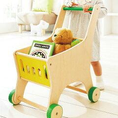 【送料無料】 エド・インター いろいろ積んでカート おもちゃ 木のおもちゃ ブロック 木製 木育...