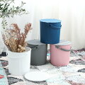 掃除や収納、いろいろな使い方が可能なおしゃれなバケツを教えて。