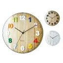 【送料無料・ポイント10倍】ボヤージュ [VOYAGE] CL-7975 電波時計 壁掛け時計 掛時計 時計 壁...