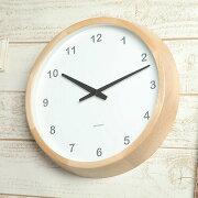 クーポン ポイント 掛け時計 デザイン シンプル おしゃれ テイスト ナチュラル プレゼント リビング