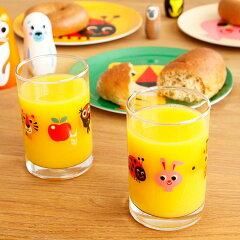 【OMM-design】Glass with animals インゲラ・アリアニウス グラス【…