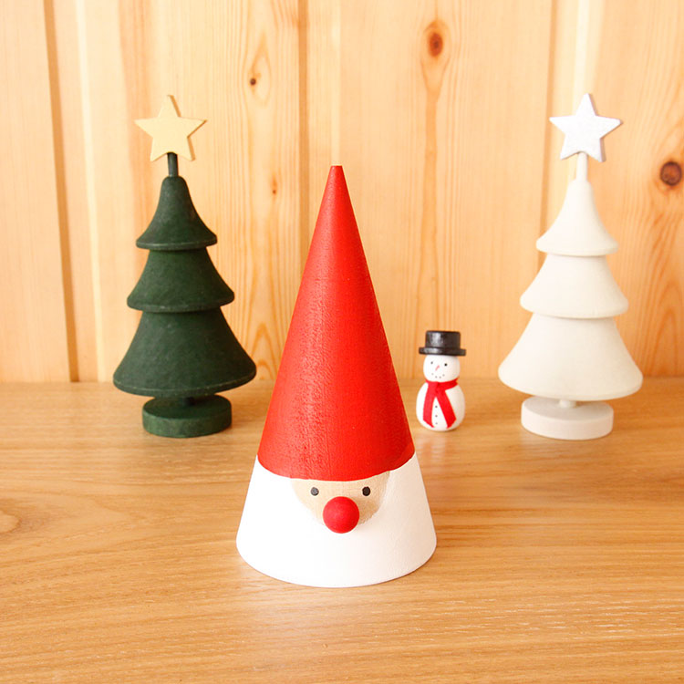 ラッセントレー スウェーデンクリスマストムテ Lサイズ