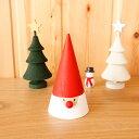 ラッセントレー スウェーデンクリスマストムテ Lサイズ オブジェ 置物 置き物 サンタ サンタク...