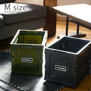 折りたたみコンテナーボックス Mサイズ