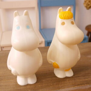 Moomin 貯金箱 ムーミンバンク MK24902 フローレンバンク MK25202【ムーミ…