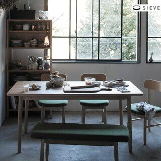テーブル ソーサーダイニングテーブル L