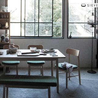 テーブル ソーサーダイニングテーブル M