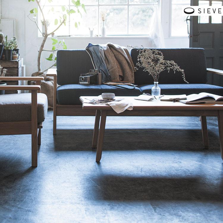 カーペット・カーテン・ファブリック, ソファカバー・イスカバー SIEVE cover for part sofa wide 2 seater 2 SVE-SF009FC 2