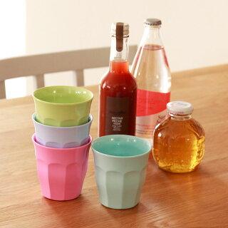 rice メラミンカップ ミディアムサイズ