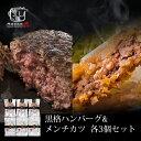 ハンバーグ メンチカツ 和牛 内祝い 国産 ギフト 冷凍 送...