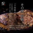 格之進 金格 ハンバーグ 5個セット 御中元 お中元 ギフト 冷凍 送料無料 無添加 国産牛 白金豚 2
