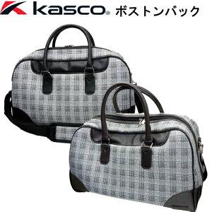 キャスコ メンズ ボストンバッグ 「KST-109」 ゴルフバック あす楽対応