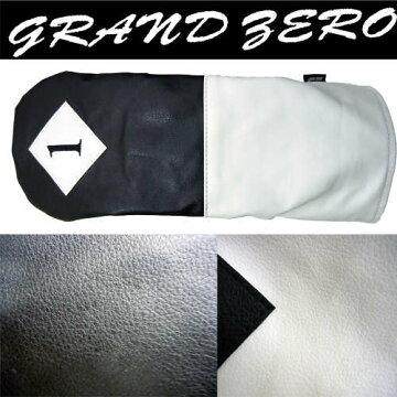 grandzeroグランドゼロヘッドカバードライバー用460cc対応GZH-01D