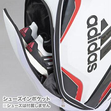 2017モデルadidasアディダスキャディバック2日本正規品AWR86