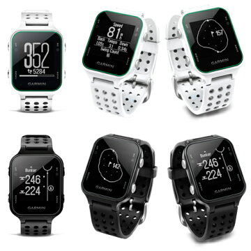 GARMINガーミンApproachS20JアプローチS20J腕時計型GPSゴルフナビGPS距離測定器