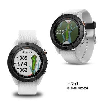 2017モデル日本正規品GARMINガーミンApproachS60アプローチS60腕時計型GPSゴルフナビ