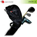 54b13ba2b6 ¥1,480. ゴルフステーツクラブケース5〜6 ...