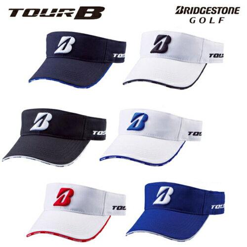 メンズウェア, 帽子・バイザー BRIDGESTONE GOLF TOUR B CPG912