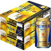 【2ケースパック】 ザ・プレミアムモルツ /サントリー 350ml×48缶 350ML*48ホン 1セット