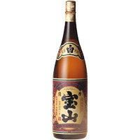乙 薩摩宝山 芋25°/西酒造(鹿児島) 1.8L 1本