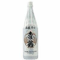 上等 土佐鶴 本醸造辛口 1.8L × 6本