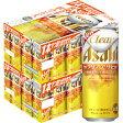 【2ケースパック】アサヒ クリアアサヒ 500ml×48缶 500ML*48ホン 1セット