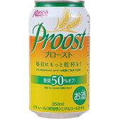 K-price プロースト 糖質50%オフ (オリジナル新ジャンル Proost ) 350ml × 24缶