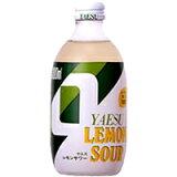 ヤエス レモンサワー 瓶     300ML × 24本