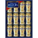<お中元のし付き> BPC3N サントリー ザ・プレミアムモルツ ビールセット 1セット 送料無料 〜人気のビールギフト〜 プレモル12本セット(ビール ギフト 贈答品)BPC3N
