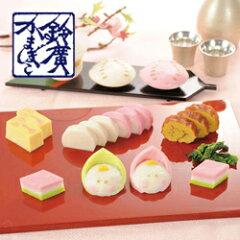 小田原・箱根・伊豆土産に。美味しいかまぼこは《小田原鈴廣蒲鉾(かまぼこ)》歳時記「ひなまつ...
