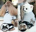 ◆メール便送料無料◆【ドッグウェア】【KAMAKURA DOG】【犬 服】ニットつなぎ&ワンピース