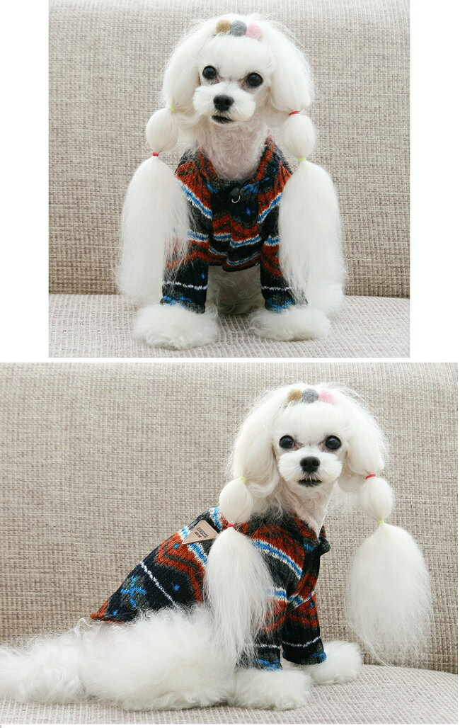 マウンテンジャケット(メール便不可)犬の服