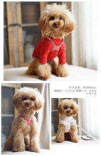 【犬のハーネス】メガネ型ハーネス