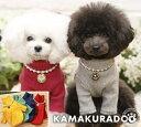 ◆メール便送料無料◆【ドッグウェア】【鎌倉Dog】ハイネック