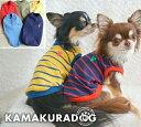 ◆メール便送料無料◆【ドッグウェア】【犬 服】【タンクトップ】【オリジナル】足跡オリジナルシャツ